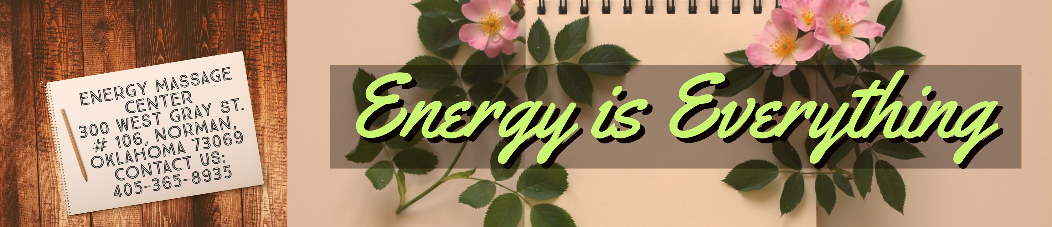 Energy Massage Center
